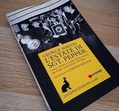 L'Estate di Sgt. Pepper – George Martin