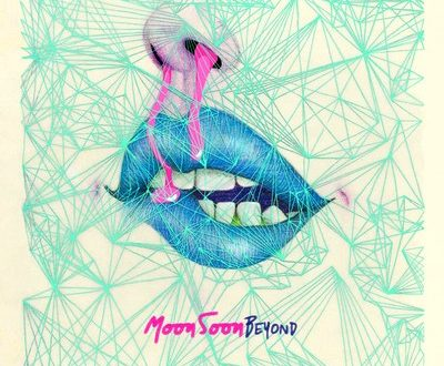 Beyond (ep) – MoonSoon