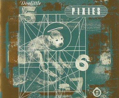 Doolittle – Pixies