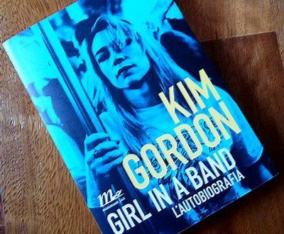 Girl in a Band – Kim Gordon