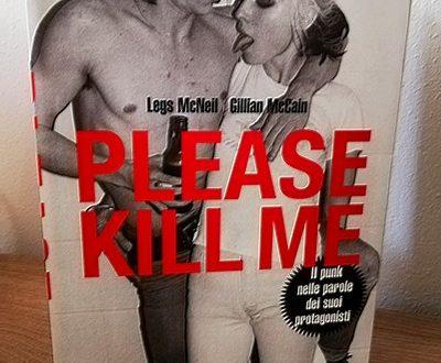 Please Kill Me –  Legs McNeil