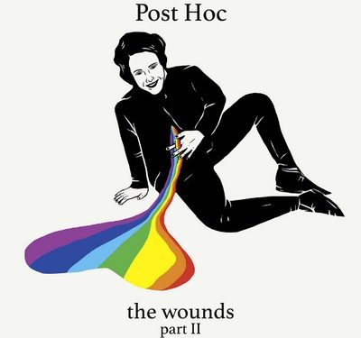 The Wounds (part II) – Post Hoc
