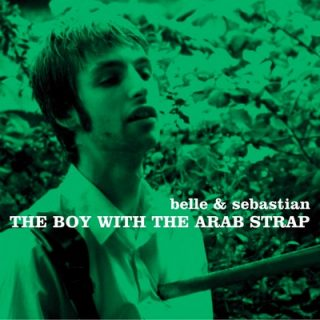 The Boy with the Arab Strab - Belle and Sebastian