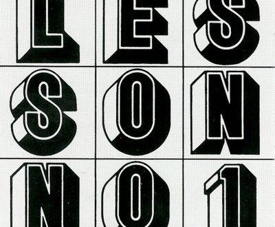 Il Teorico del Rumore: Glenn Branca