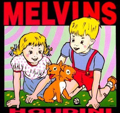 Houdini – Melvins