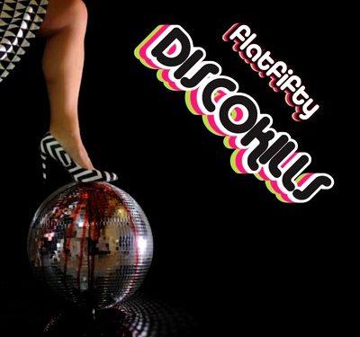 DiscoKills – Flat Fifty