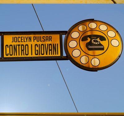 Contro i Giovani – Jocelyn Pulsar