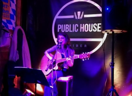 Live Report: Martæ @Biber Public House (Pink Plugless Thursdays)