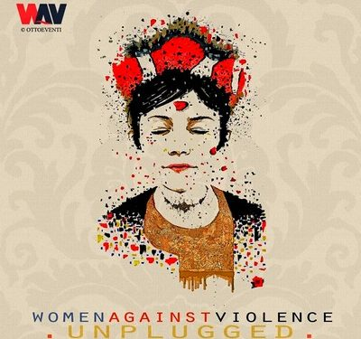 Unplugged Against Violence – Women Against Violence