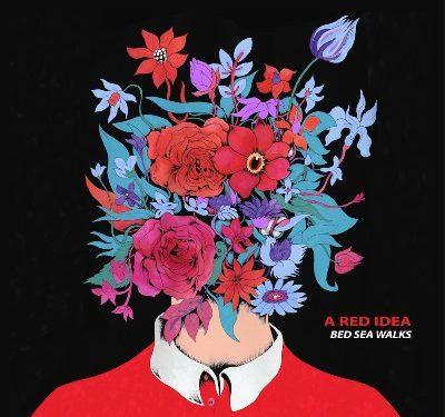 Bed Sea Walks – A Red Idea