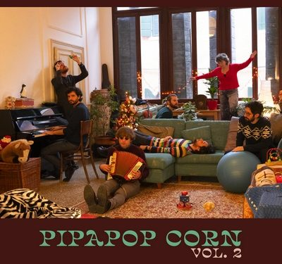 Pipapop Corn Vol.2 – Pipapop Records