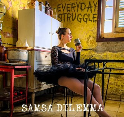 Everyday Struggle – Samsa Dilemma