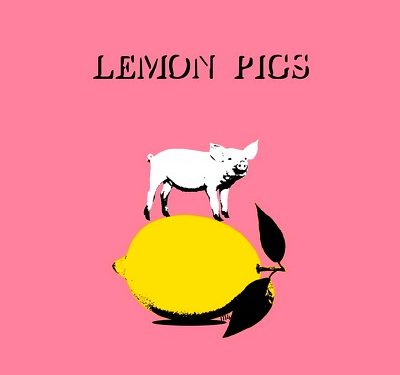 Lemon Pigs (ep) – Ari Stead & Simone Bevacqua