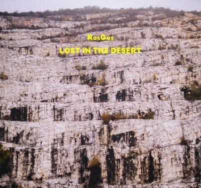 Lost in the Desert – RosGos