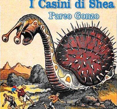 Parco Gonzo (ep) – I Casini di Shea