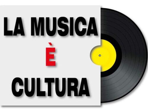 La Musica è Cultura: sostieni i Negozi di Dischi