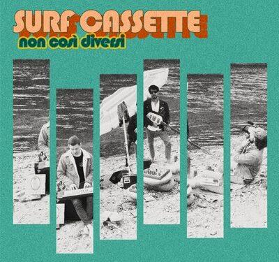Non Così Diversi – Surf Cassette